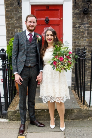 R and M Wedding by 1Chapter Photography 65