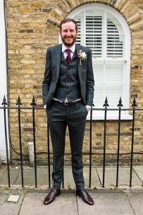 R and M Wedding by 1Chapter Photography 75